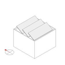 ろく屋根の太陽光発電シュミレーション