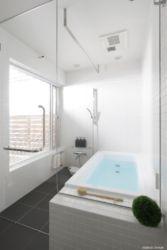 Akatukihouse浴室