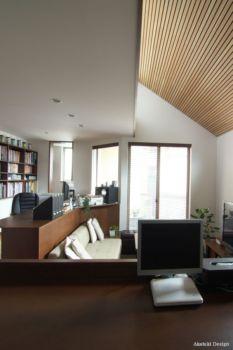 houseinlibrary019