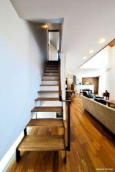 Hokuou House階段