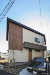 Hokuou House外観