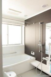 MapleHouse浴室