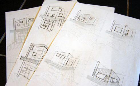 家パネルの検討