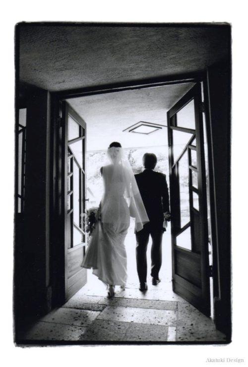 明日館の結婚式