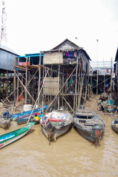 タイカンボジア旅行